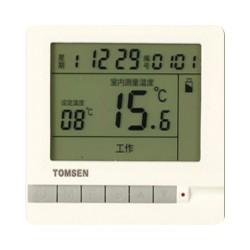 TM804集控温控器系统