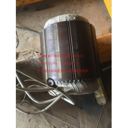 盾安地源热泵压缩机抱轴维修
