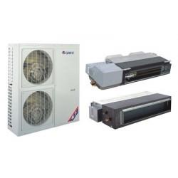 格力1匹单冷风管机 嵌入式单冷空调