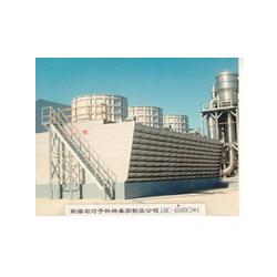 横流式工业冷却塔