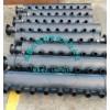 地源热泵PE集分水器