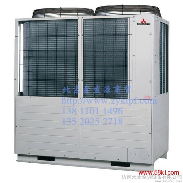三菱重工KX6中央空调高静压风管式