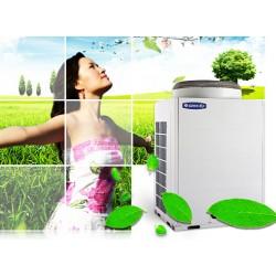 海尔别墅中央空调sa多联机, 别墅,酒店,宾馆,餐厅均可使用