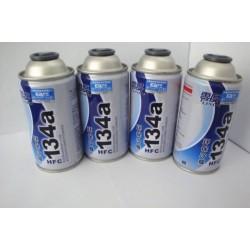 零度制冷剂R134a