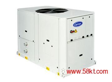 开利涡旋式风冷热泵机组-雅居易型