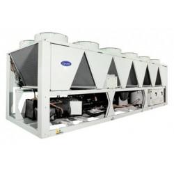 开利螺杆式风冷热泵机组-雷霆系列