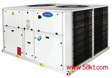 开利杰作系列涡旋式风冷热泵/冷水机组