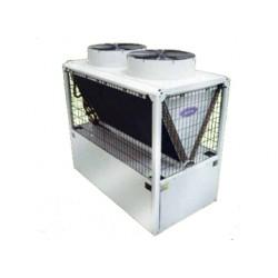 开利风冷模块机组-模块机