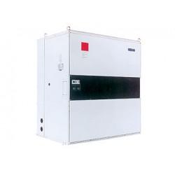 开利水冷柜式空调机
