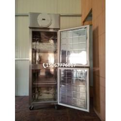 内外不锈钢防爆防腐冰箱