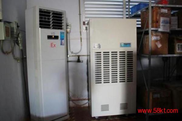 10P防爆空调立柜式