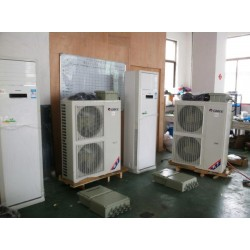5P防爆空调立柜式IIC级