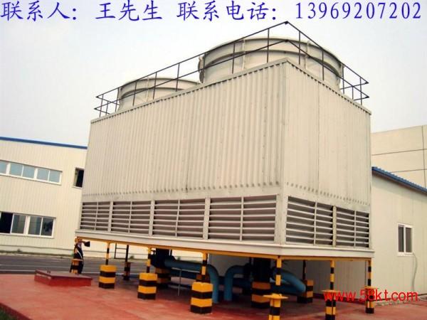 方形横流冷却塔工程专用