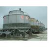 圆型超低噪音逆流式冷却塔