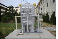 水处理设备-旁流式过滤器