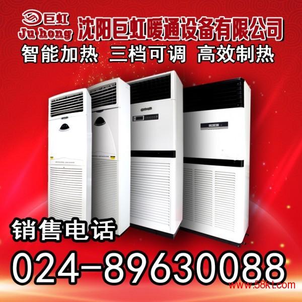 巨虹牌电热柜式暖风机
