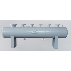 锅炉系统分汽缸