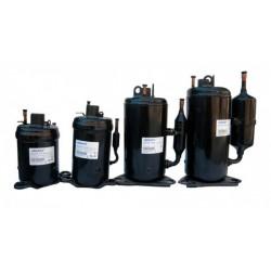海立机房空调压缩机