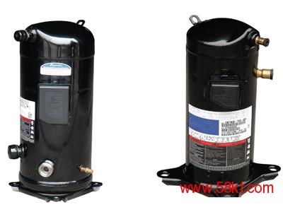 约克空调压缩机 谷轮并联压缩机