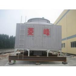 工业冷却塔800吨低噪音冷却塔
