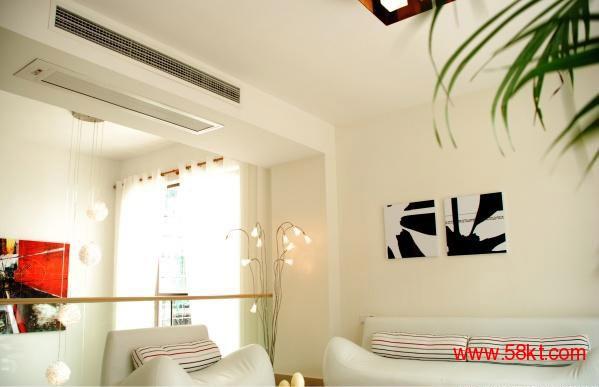 成都中央空调安装-家用中央空调