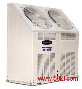 中央空商用 家用格力空气能热水器