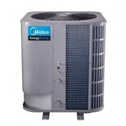 星级酒店空气能热泵热水机