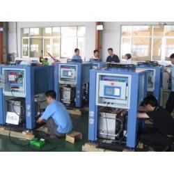 翰勃仕HBP水冷式冷冻机组