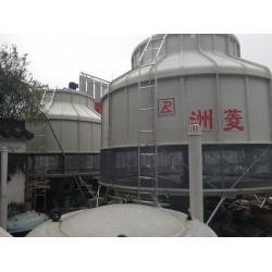 洲菱冷却塔武汉东西湖区8-100吨