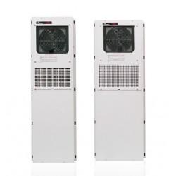 威驰电器箱热交换器, 著名品牌