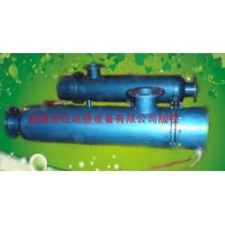 碳钢材质中央空调辅助电加热器