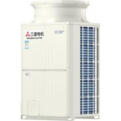 三菱电机菱睿系列中央空调, 大户型、380V电源