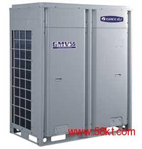 北京格力中央空调GMV-450W/A工程