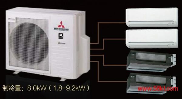 三菱重工SCM系列中央空调