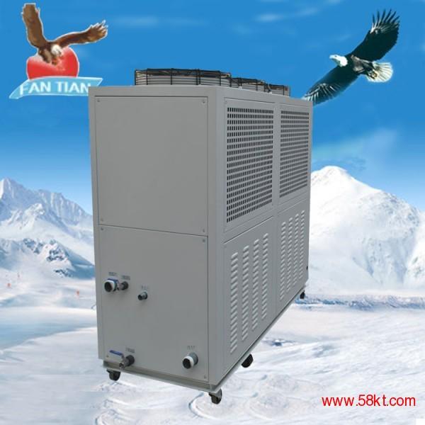 工业风冷式冷水机 15HP注塑专用冷水机