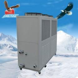 工业风冷式冷水机 15HP注塑专用冷水机, 诚信经营,一年保修,终身维护