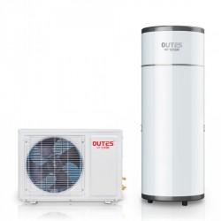 中广欧特斯空气能热水器, 一级能效 安全节能 省电75%
