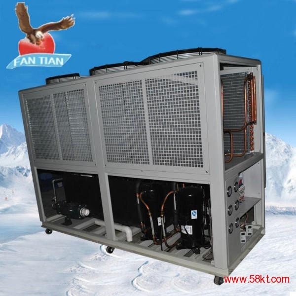 工业风冷式冷水机/冷冻机/冻水机