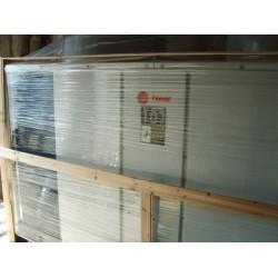 上海二手特灵中央空调 风冷热泵水机组
