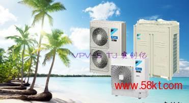 VRV住宅用S系列