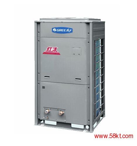 北京房山格力空气能热水器地暖中央空调系统