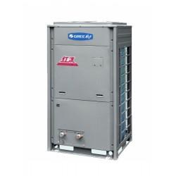 北京房山格力空气能热水器地暖中央空调系统, 各种大小商业场所