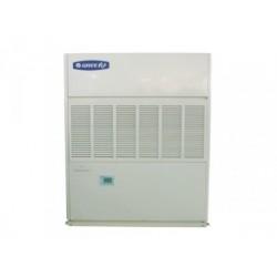东莞格力水冷柜机工程安装
