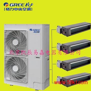 北京商用中央空调工程