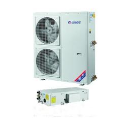 空气能热水器工程 格力家用热水器