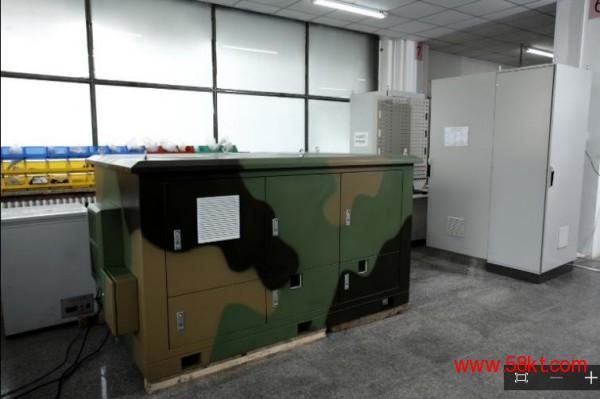 设备环境成套产品环境舱体