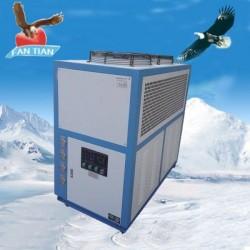 风冷式冷水机 电镀冷水机10HP冷水机