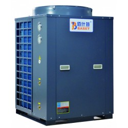 直热式空气源热泵热水机