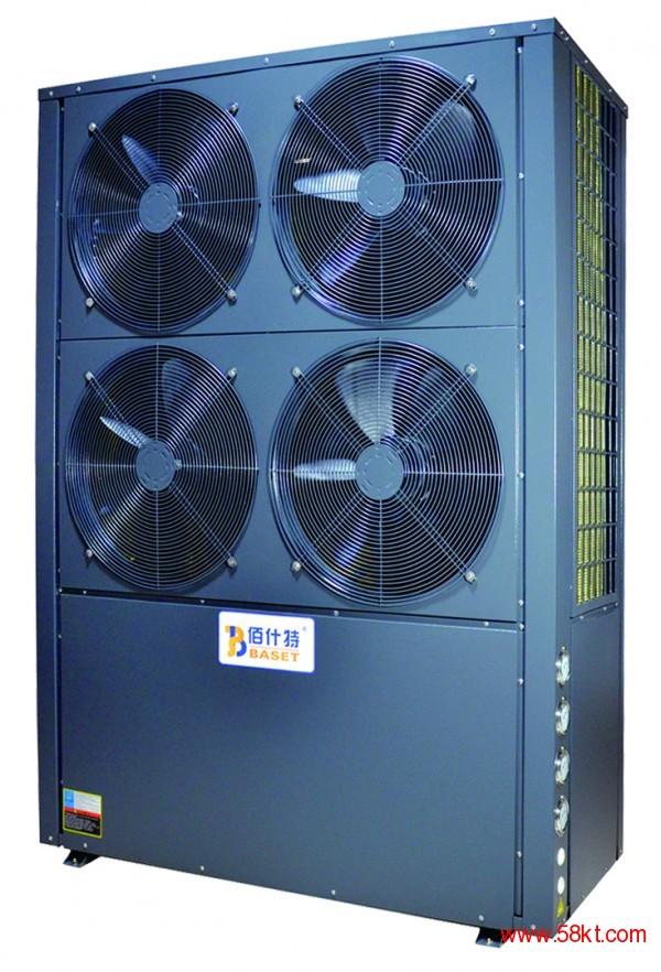 空气源热泵地暖机