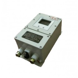 安耐恒防爆电伴热智能检测仪